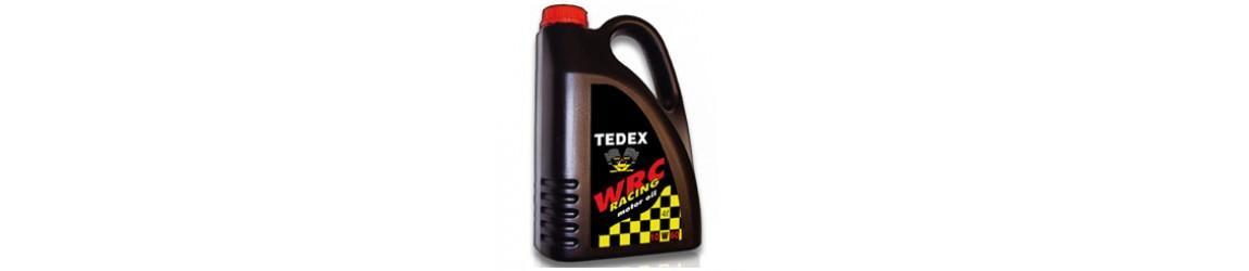 TEDEX WRC