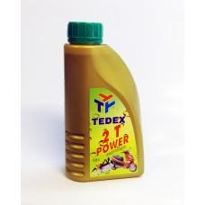 Tedex semysintetic 2T POWER -0.6 литра